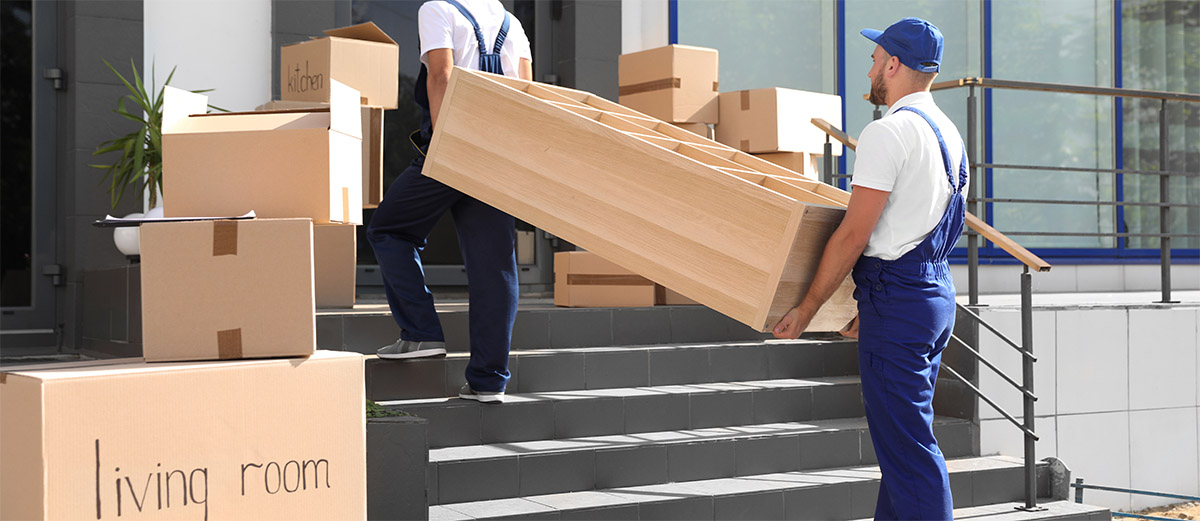 Finding the best removal company near you